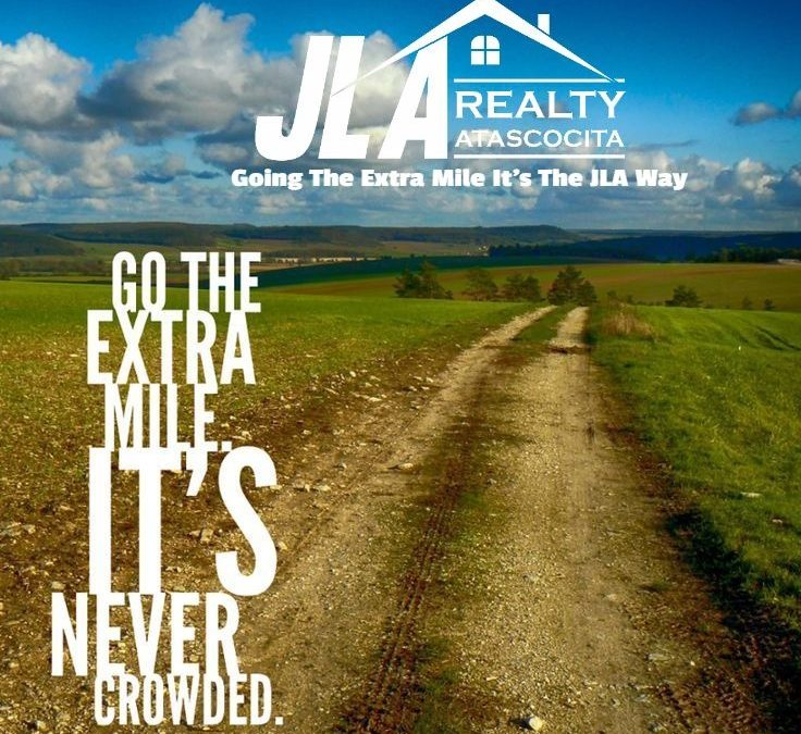 This is so true! If you want to stand out or accomplish a goal more quickly, try going the extra mile! Do 30% more before you call it quits for the day! It will add up fast! #extramile #goals #going #try #realestate #realtor #house #homes #mortgage