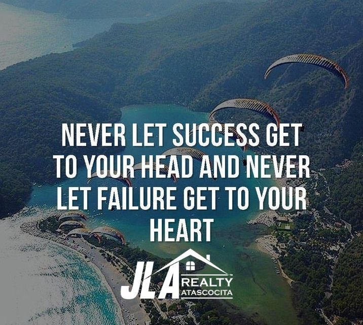 JLA Atascocita – Any business you start has challenges, learn to rise above them