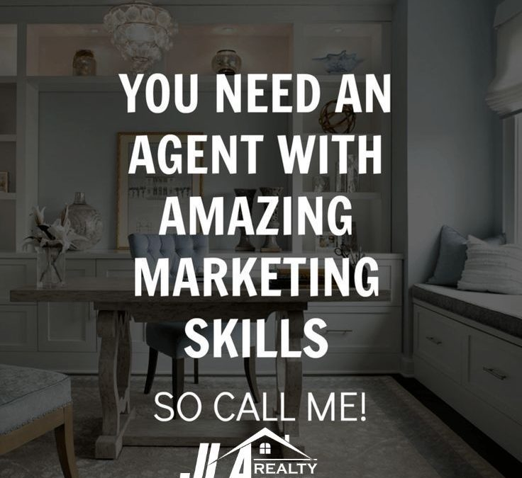 JLA Atascocita – Selling your home yourself is not an easy job