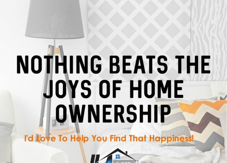 Buying a home is an intense process