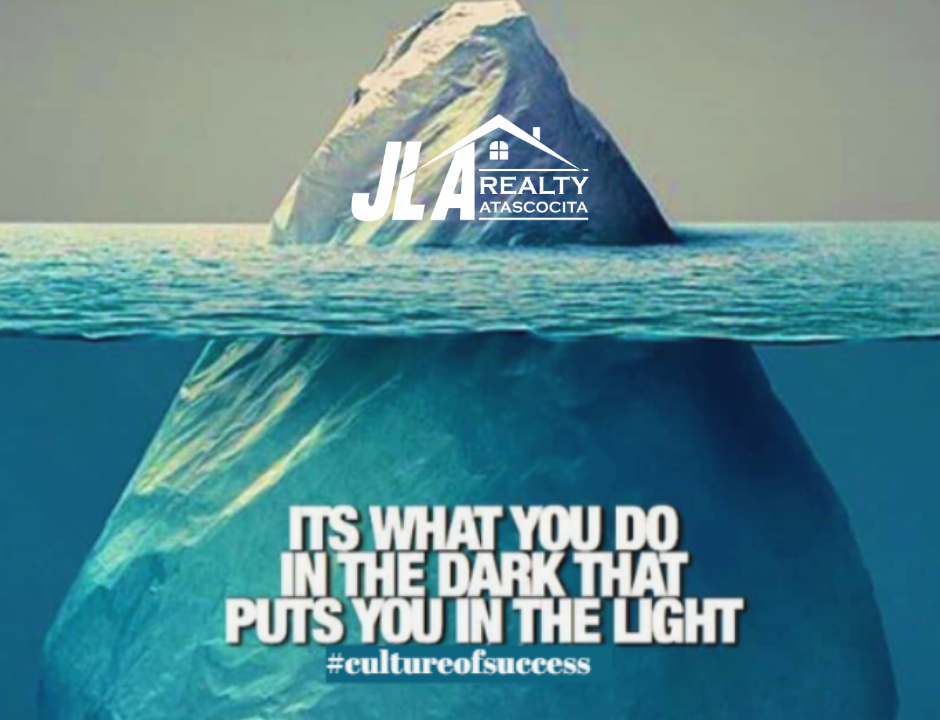 JLA Atascocita – True success is finding a problem everyone has a fixing the problem.
