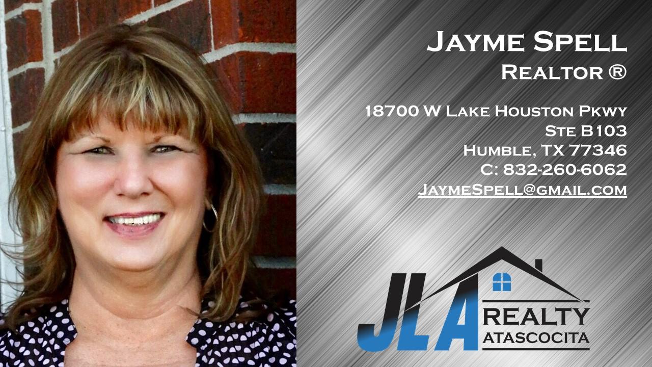 Jayme Spell