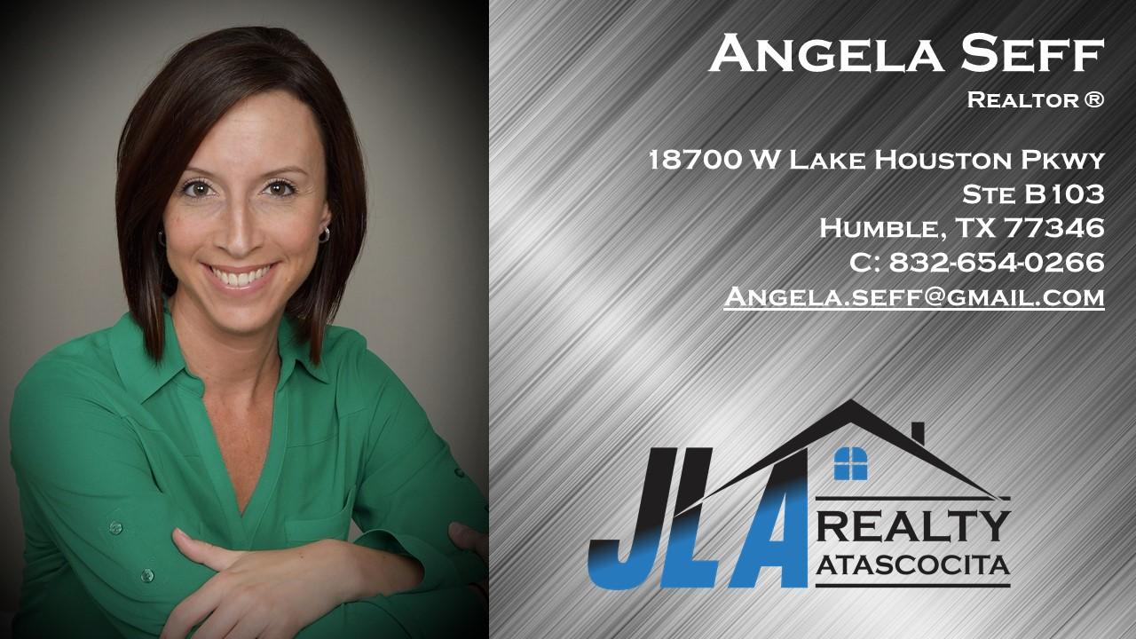 Angela Self