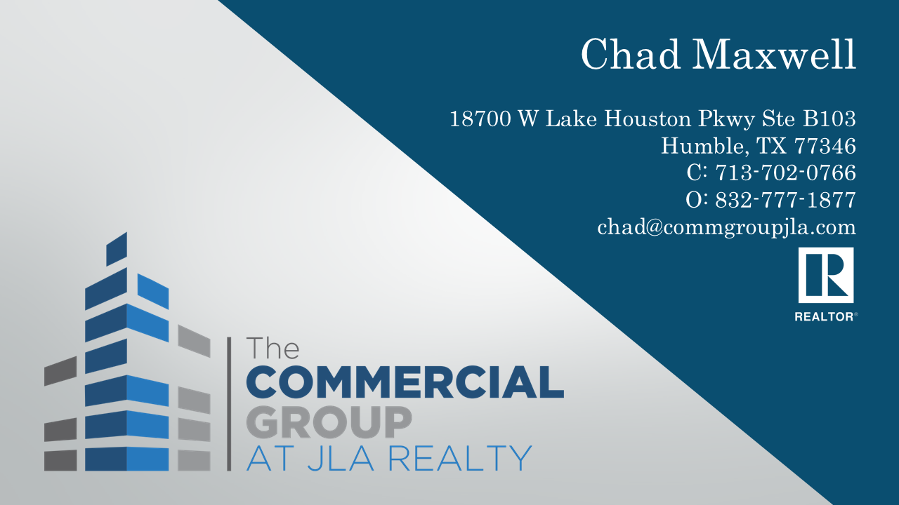 Chad Maxwell Commercial