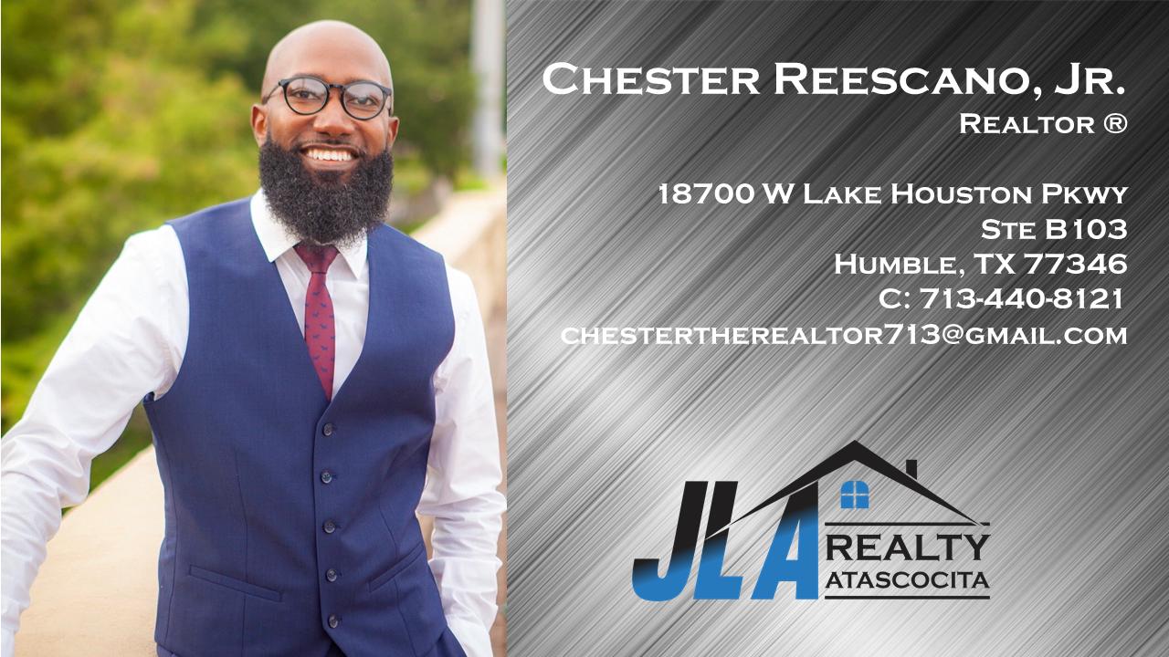 Chester Reescano