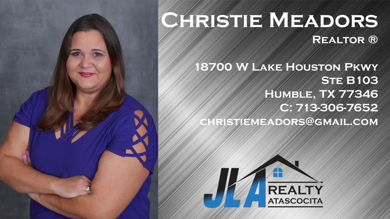 Christie Meadors