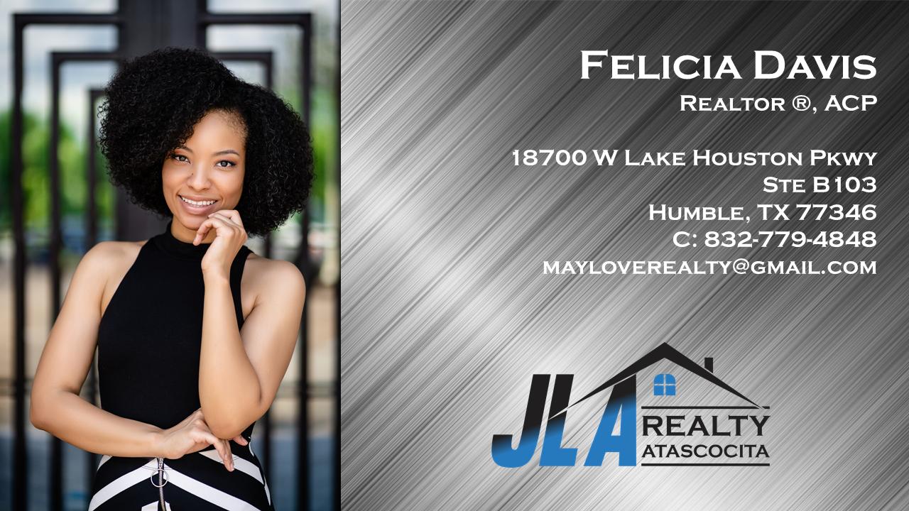 Felicia Davis