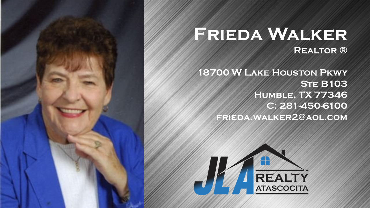 Frieda Walker