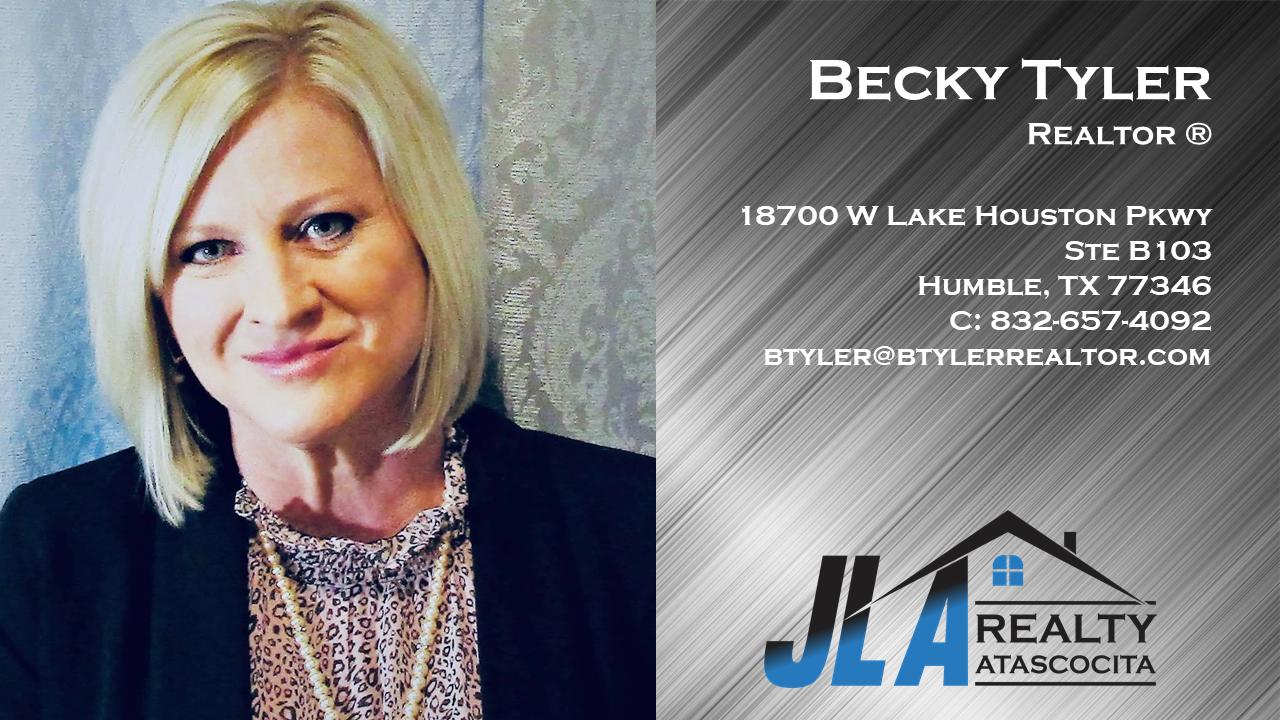 Becky Tyler