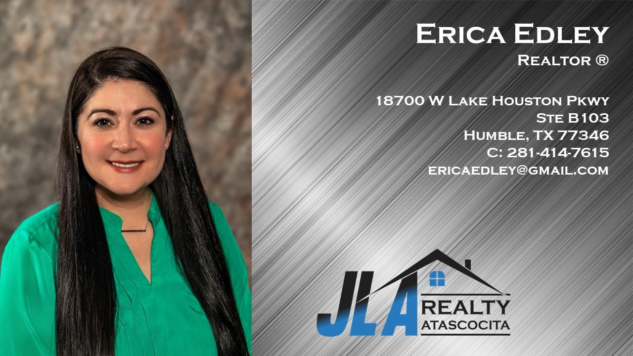 Erica Edly
